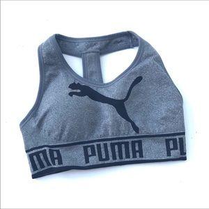 Puma small sports bra